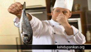 Cara Mengurangi Bau Amis Pada Ikan Atau Seafood