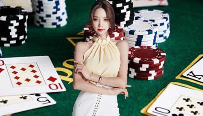 Pertimbangkan Berbagai Keuntungan Bermain Poker Online