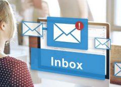 Cara Menghapus Email yang Terlanjur Terkirim
