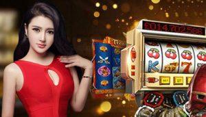 Memainkan Slot Online Memungkinkan Untung