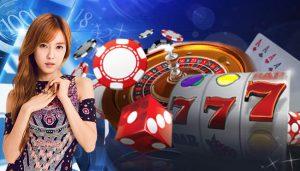 Eduksi Untuk Menang Bermain Slot Online