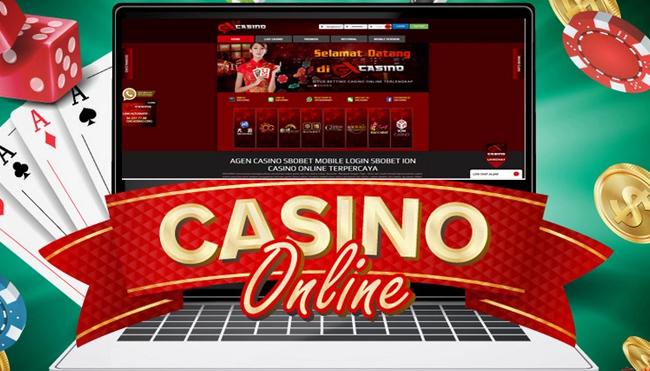 Manfaat Bermain Casino Online